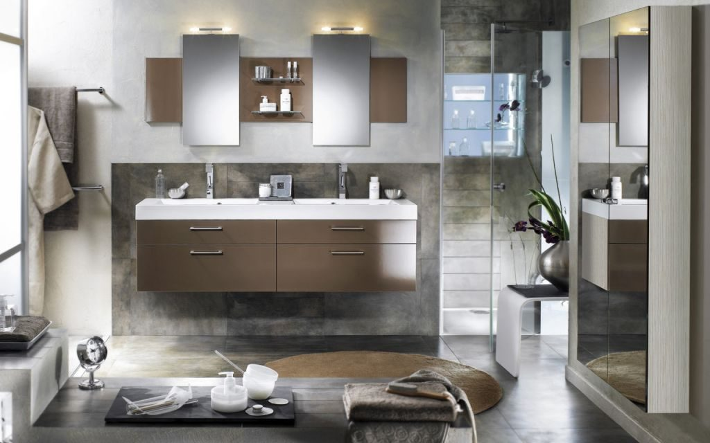 stylish bathrooms from delpha stylish bathrooms – ideas from