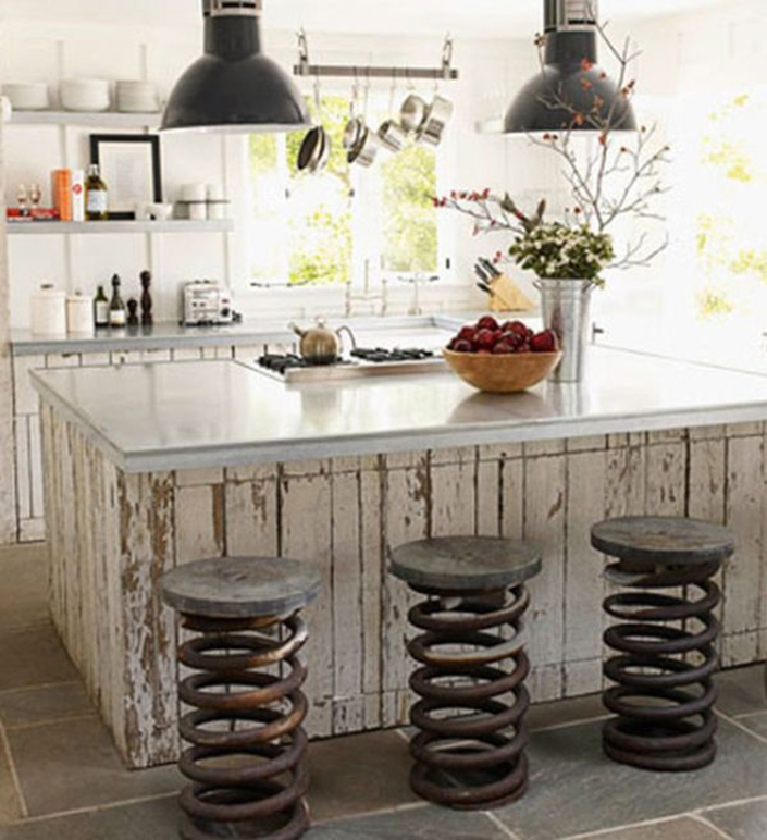 10 Playful Breakfast Bar Stools For Your Kitchen regarding kitchen breakfast bar stools regarding Your home