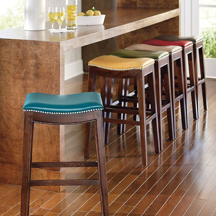 10 Playful Breakfast Bar Stools For Your Kitchen with regard to Breakfast Bar With Stools