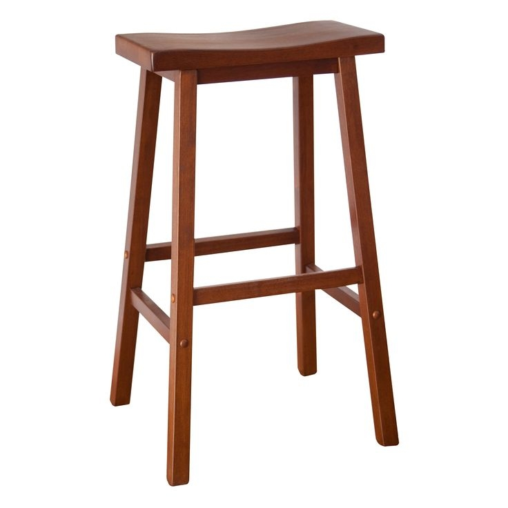 1000 Ideas About 34 Inch Bar Stools On Pinterest Extra Tall Bar throughout winsome wood bar stools intended for Comfy