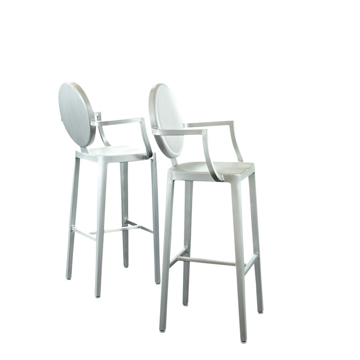 1000 Ideas About Aluminum Bar Stools On Pinterest Buy Bar intended for The Most Amazing  ghost bar stools pertaining to Warm
