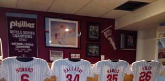 1000 Ideas About Bar Stool Sports On Pinterest Sports Bars Man in Sports Bar Stools