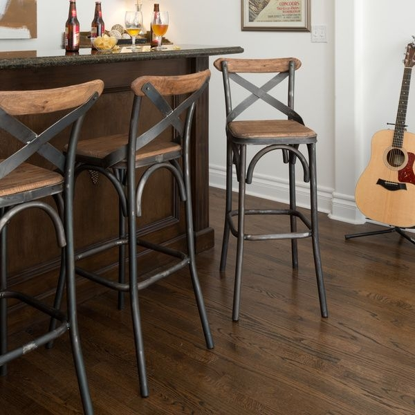 1000 Ideas About Bar Stools On Pinterest Stools Adjustable Bar within Bar Stools Overstock
