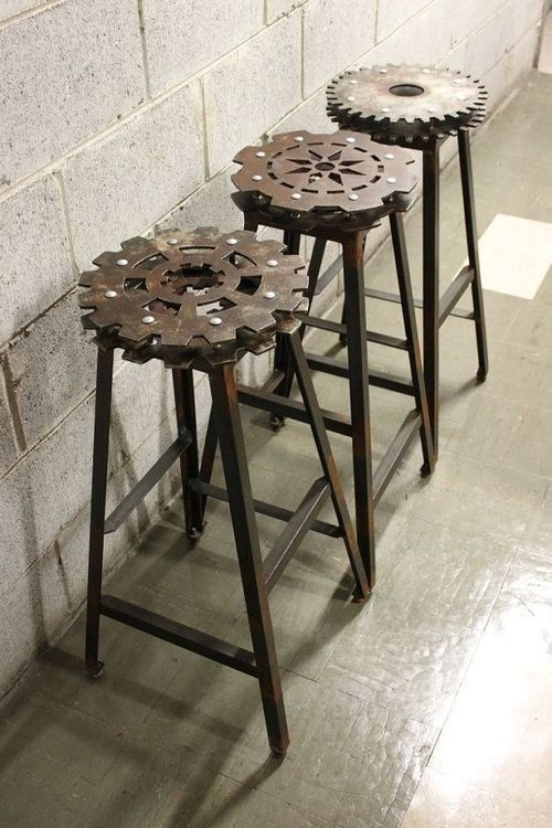 1000 Ideas About Cool Bar Stools On Pinterest Cool Bars Bar inside cool bar stools regarding Provide House