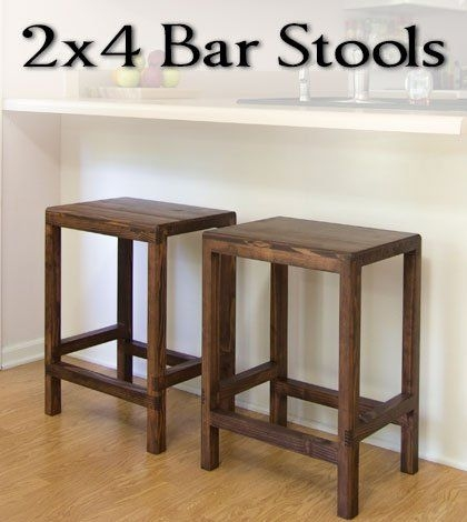 1000 Ideas About Diy Bar Stools On Pinterest Diy Bar Bar throughout how to build a bar stool for The house