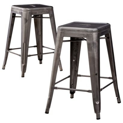 1000 Ideas About Kitchen Counter Stools On Pinterest Modern with regard to metal counter height bar stools regarding Your property