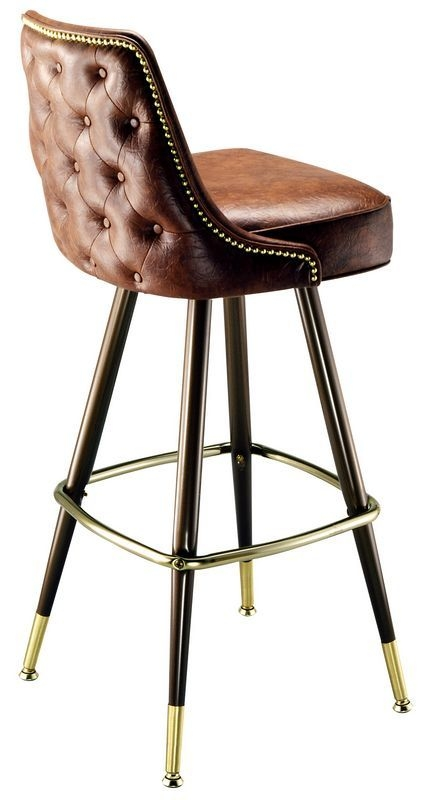 1000 Ideas About Metal Bar Stools On Pinterest Bar Stools with regard to metal and leather bar stools regarding Really encourage
