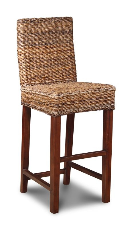 1000 Ideas About Rattan Bar Stools On Pinterest Wicker in The Stylish and Stunning wicker bar stools pertaining to Property