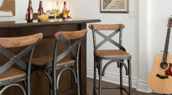 1000 Ideas About Rustic Bar Stools On Pinterest Rustic Bars with Rustic Bar Stool