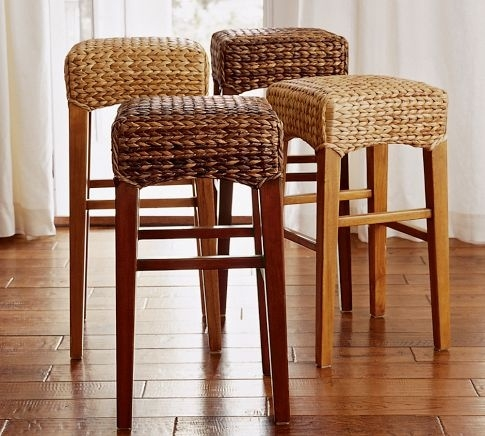 1000 Ideas About Seagrass Bar Stools On Pinterest Bar Stools inside The Most Amazing  seagrass bar stools pertaining to Inviting