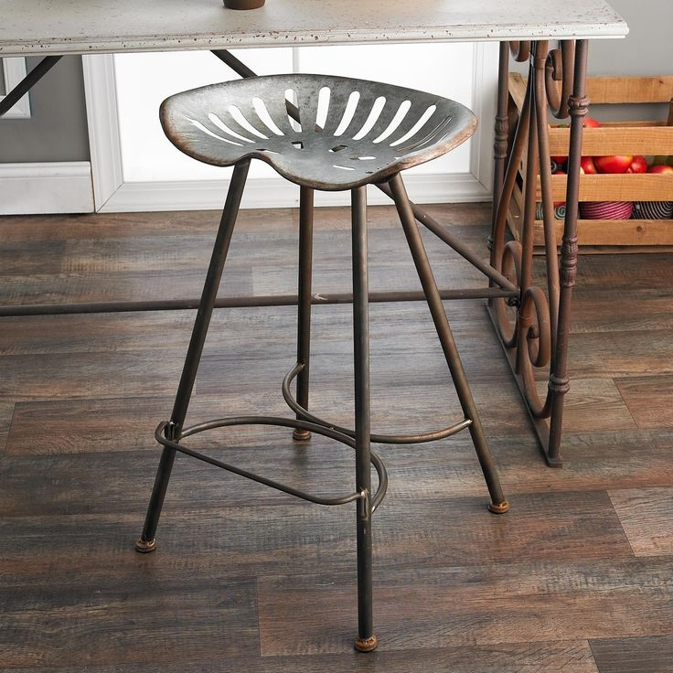 1000 Ideas About Tractor Seat Bar Stools On Pinterest Tractor pertaining to The Most Elegant  tractor bar stool with regard to Warm