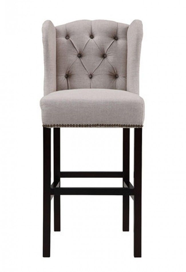 1000 Ideas About Upholstered Bar Stools On Pinterest Bar Stools throughout Upholstered Bar Stools With Backs