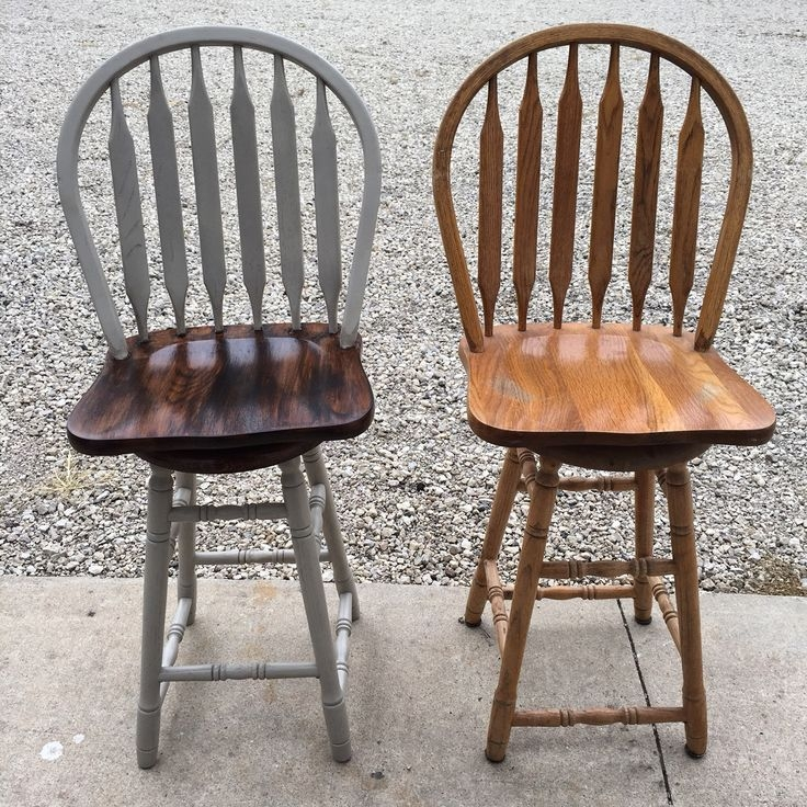 1000 Ideas About Used Bar Stools On Pinterest Leather Bar with The Awesome and Interesting used bar stools with regard to Encourage