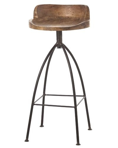 1000 Images About Adg Swivel Barstools On Pinterest Bar inside Swivel Wood Bar Stools