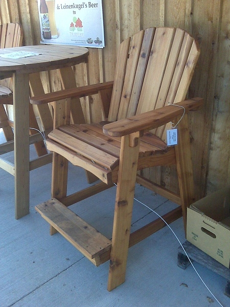 1000 Images About Adirondack Chairs On Pinterest Adirondack pertaining to Adirondack Bar Stools