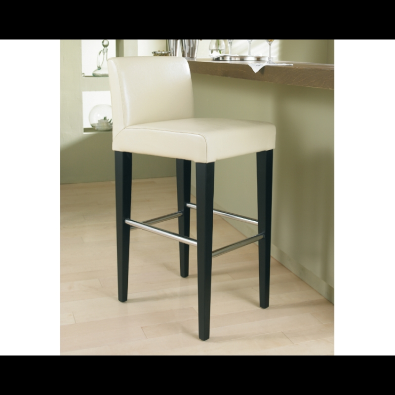 1000 Images About Bar Ht Bar Stools On Pinterest Leather Stool within low back bar stool pertaining to Motivate