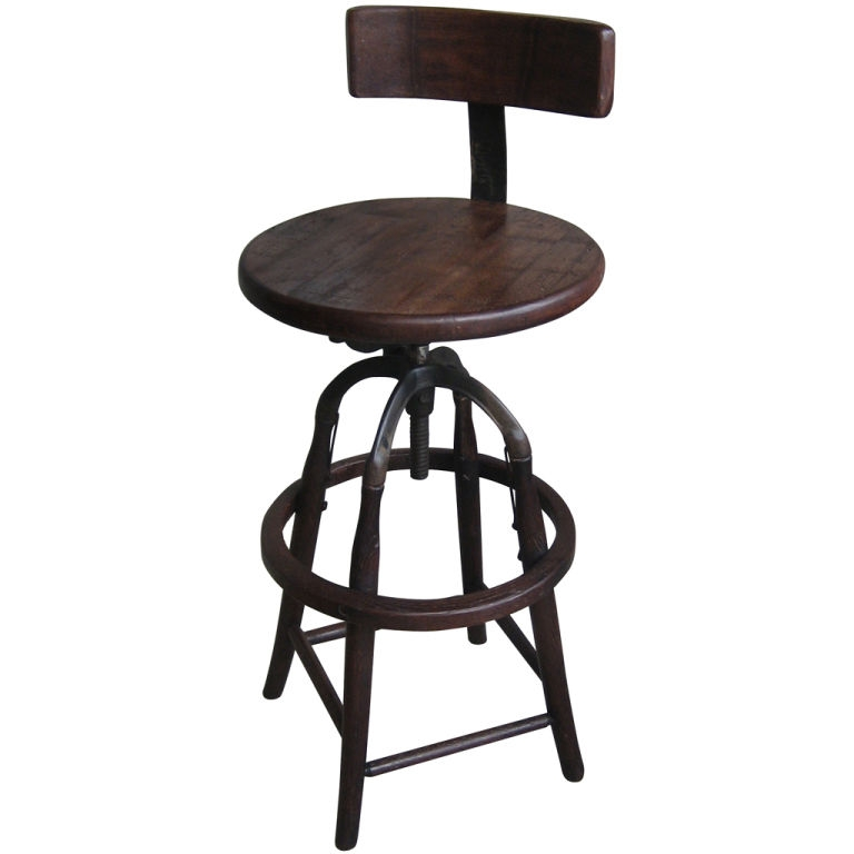 1000 Images About Bar Stool With Backrest On Pinterest Bar regarding bar stool with backrest with regard to Your own home