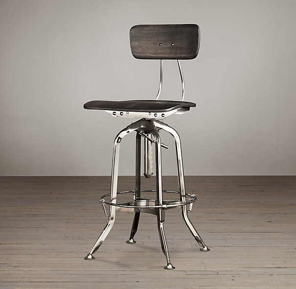 1000 Images About Bar Stools On Pinterest Adjustable Bar Stools with Toledo Bar Stool