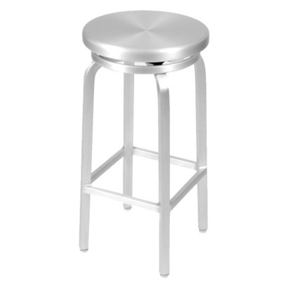 1000 Images About Bar Stools On Pinterest Swivel Bar Stools throughout Stainless Steel Swivel Bar Stools