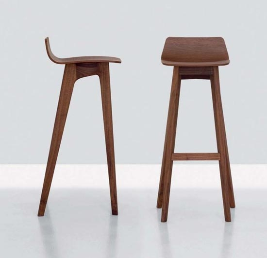 1000 Images About Bar Stools On Pinterest Wooden Bar Stools with Bar Stools Modern