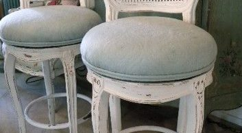 1000 Images About Barstools Amp Islands On Pinterest Bar Stools with shabby chic bar stools with regard to Warm