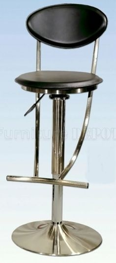 1000 Images About Brushed Nickel Bar Stools On Pinterest within Brushed Nickel Bar Stools