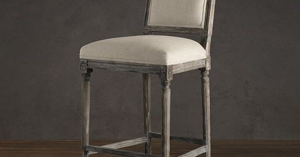 1000 Images About Counter Stool Ideas On Pinterest Counter for restoration hardware bar stools with regard to Property