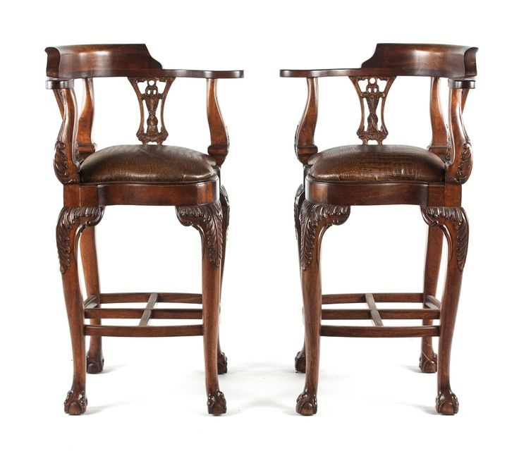 1000 Images About Kitchen Bar Stools On Pinterest Bar Stools intended for Amazing  antique bar stools with regard to Aspiration