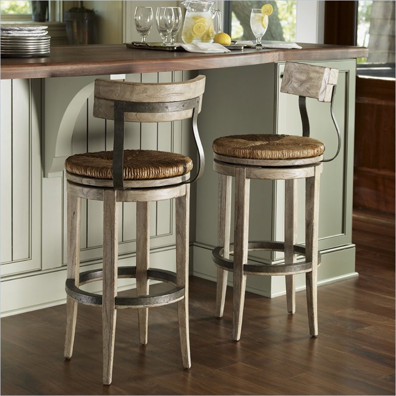 15 Ideas For Wooden Base Stools In Kitchen Amp Bar Decor with regard to home bar stools for The house