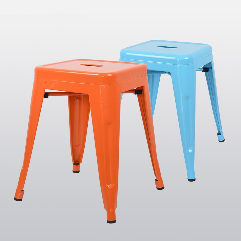 18 Inch Seat Height Metal Bar Stool Iron Sheet Dining Chair Buy intended for 18 inch bar stools regarding Present Property