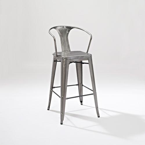 24 Inch Metal Bar Stools With Back My Blog with 24 inch metal bar stools pertaining to  Residence