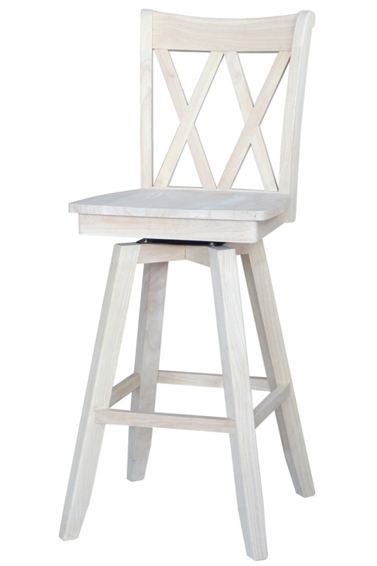 30 Swivel Bar Stools With Back Astounding Leather Swivel Bar in 30 bar stools with back pertaining to Dream
