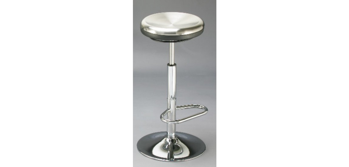 312002 Contemporary Stainless Steel Bar Stool New Spec in The Awesome  stainless steel swivel bar stools with regard to Inviting