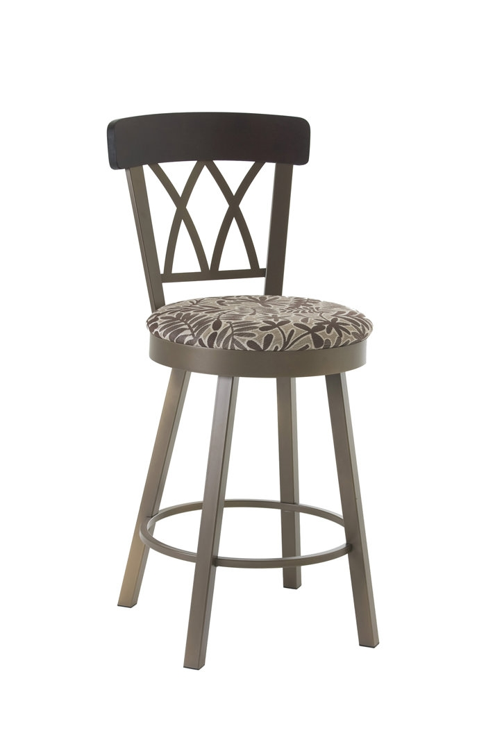 34 Inch Bar Stools Spectator Height Stools Barstool Comforts within spectator height bar stools intended for Warm