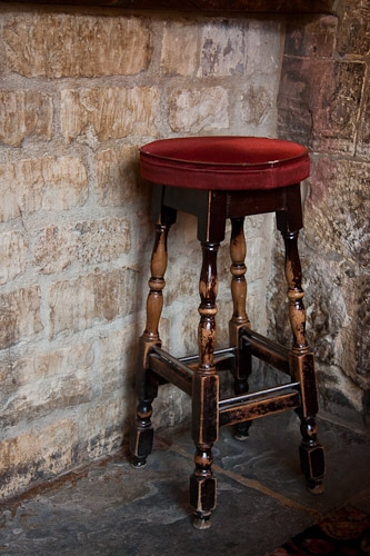 366964692480dd6c5caf for old bar stools pertaining to Found Property