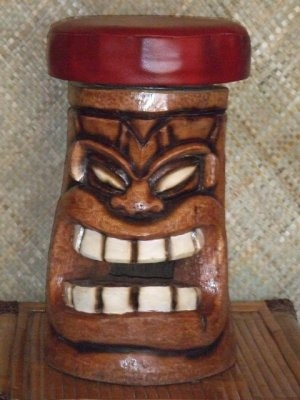 4af756c48d01e25032n for The Most Awesome and Attractive tiki bar stools intended for House