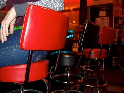 A Blessing And A Curse Milwaukee39s Most Comfortable Bar Stools regarding most comfortable bar stools pertaining to Your property