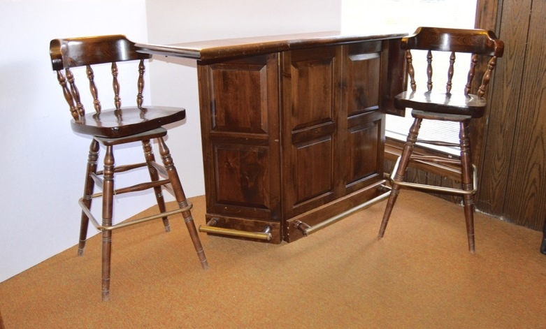 Allen Woodworking Projects regarding ethan allen bar stools pertaining to Residence