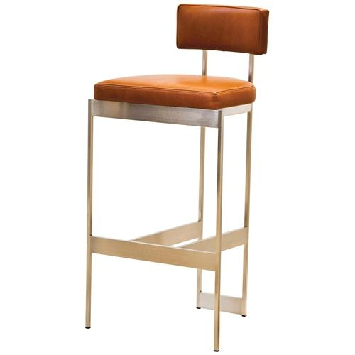 Alto Stool 9982 From Powell Amp Bonnell inside powell bar stools with regard to Residence