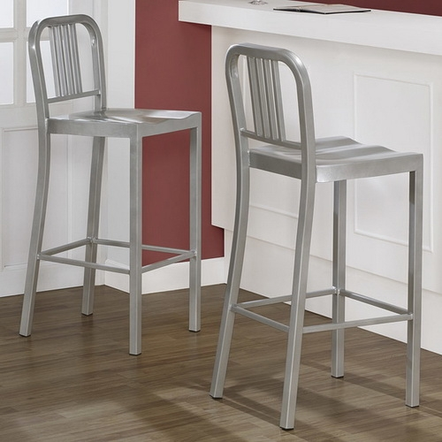 Aluminum Bar Stools Overstock Interior Amp Exterior Doors intended for bar stools overstock pertaining to Residence