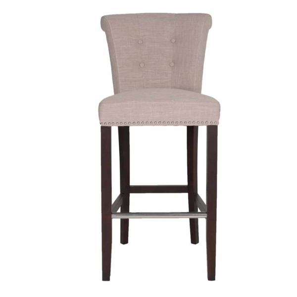 Amazing 30 Inch Bar Stool Linen Bar Stool Bellacor Myfurnituredepo intended for 30 inch bar stools intended for Really encourage