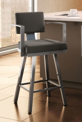 Amisco Kitchen Bar Stools Foter pertaining to The Awesome  comfy bar stools with regard to Inspire