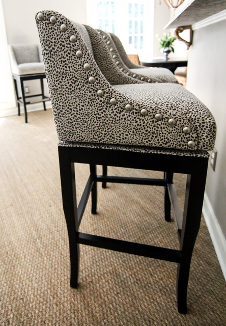 Animal Print Bar Stools in The Most Amazing  animal print bar stools regarding Cozy