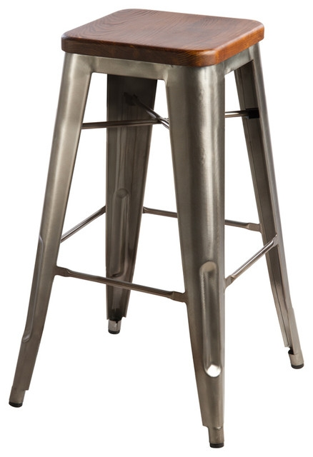 Antique Metal Industrial Bar Stools Metal Stool Bar Stoolmetal with The Most Incredible  industrial metal bar stools intended for Residence