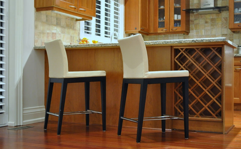 Aria Wood Counterbar Stool Soho Concept Direct regarding The Most Awesome in addition to Gorgeous counter bar stools intended for Inspire