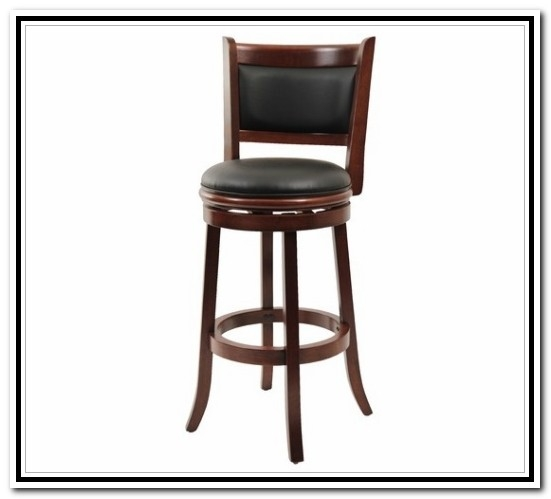 Augusta Swivel Bar Stool Light Cherry Swivel Bar Stools Stools throughout augusta swivel bar stool intended for Existing Home