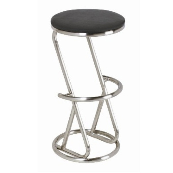 Backless Bar Stool Stainless Steel with regard to Stainless Steel Bar Stools