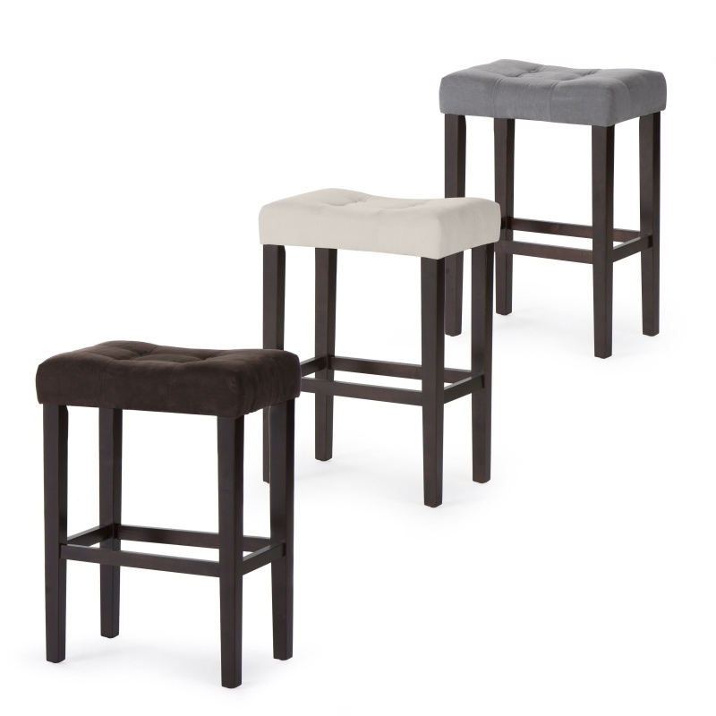 Backless Bar Stools 24 Inch Archives Bar Stools Dream Designs pertaining to 24 Backless Bar Stools