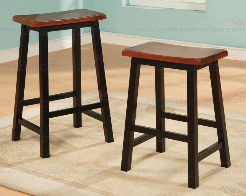 Backless Bar Stools 24 Inch Archives Bar Stools Dream Designs pertaining to 24 Inch Backless Bar Stools
