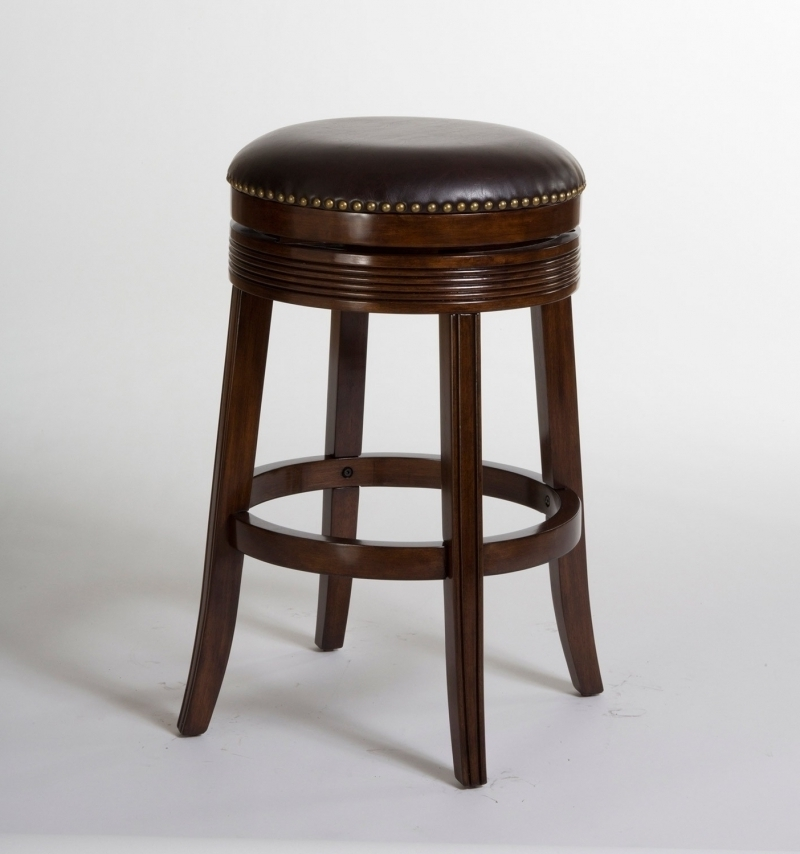 Backless Bar Stools 24 Inch Archives Bar Stools Dream Designs within 24 Inch Backless Bar Stools